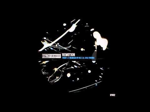 Remotion - Pulse Rate (Original Mix) [SF002]