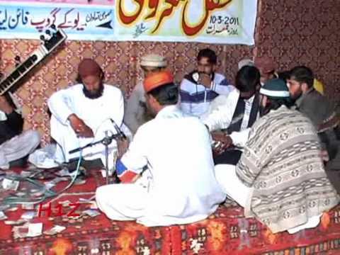 Ch Atlas & Mujtaba Khan - Saaz - Pothwari Sher - 2011 thumbnail