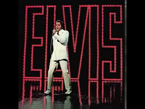 Elvis Presley - Dialogue - Medley- Where Could I Go But To The Lord , Up Above My Head mp3