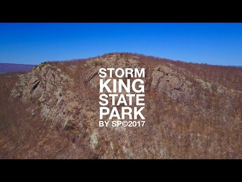 Storm King State Park by SP�