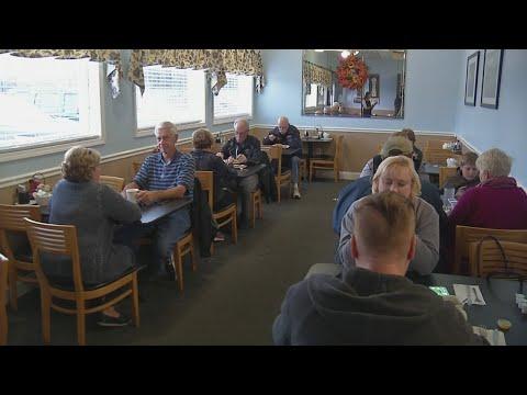 Buffalo's Best Breakfast: The Poked Yolk