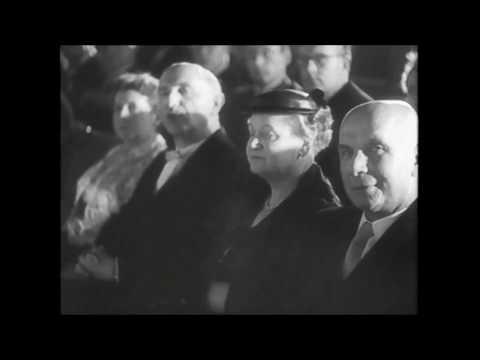 """Der Deutsche Filmpreis 1955 - """"Welt im Bild"""""""
