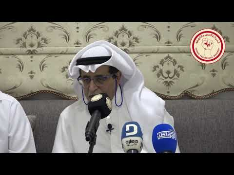 ندوة | المسرح في الكويت كيف كان ؟ و ماذا ألأصبح ؟ - الكاتب المسرحي بدر المحارب  - 01:02-2019 / 4 / 20