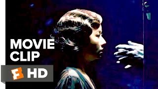 Phantom of the Theatre Movie CLIP The Pain Will