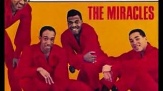 Miracles, The [Smokey Robinson] - SAVE ME