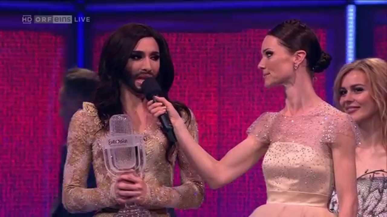 From Lys to Jamala – Happy Birthday Eurovision! – Eurovision Ireland