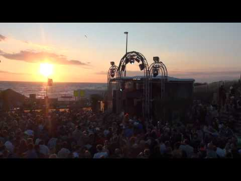The Thrillseekers playing 4 Strings - Take Me Away @ Luminosity Beach Festival 2012 Part 6