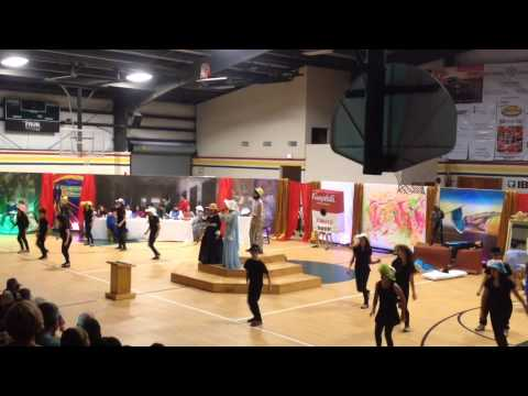 Kenmont Montessori School FIne Arts Extravaganza
