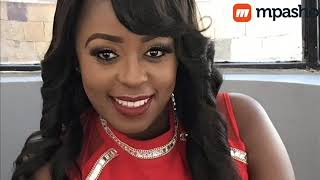 Exclusive : Lilian Muli talks about her relationship with baby daddy Jared Nevaton