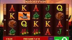 Duck Shooter online spielen - Merkur Spielothek / Bally Wulff