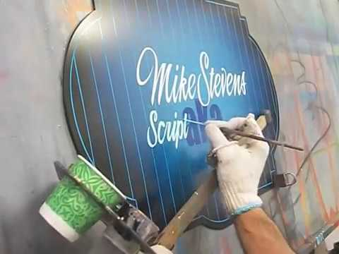 Mike Stevens Script 1 Intro