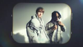 Shordie Shordie & Murda Beatz - Stuck in Between (Official Audio)
