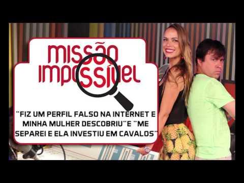 Missão Impossível - Edição Completa - 10/02/16