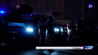 الخارجية تؤكد فتح سفارة الاحتلال في عمّان بإجراءات لوجستية ووقتية - (30-1-2018)