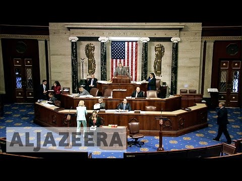 US Congress overrides Obama's veto on 9/11 bill