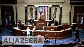 US Congress overrides Obama's veto on 9/11 bill
