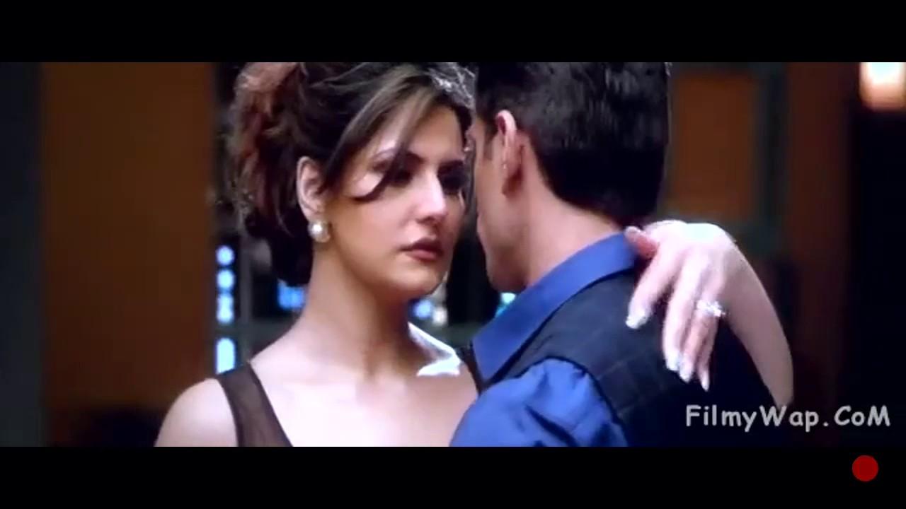 Hot Sexy Scenes Of Zareen Khan