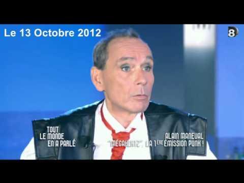 Alain Maneval - Tout Le Monde En A Parlé