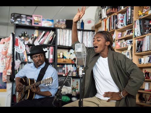 ALA.NI: NPR Music Tiny Desk Concert