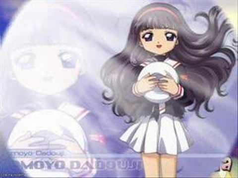 Cardcaptor sakura- Tomoyo