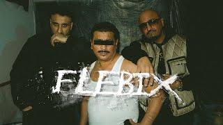 SSIO x XATAR - FLEBIX (Official Video)