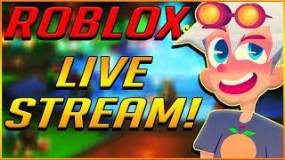 🔴The Super Duper Late Stream - JOIN THE FUN - Roblox Live Stream
