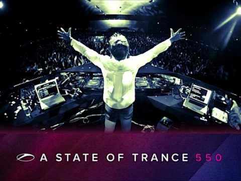 W&W Live mix ASOT 550 Moscow