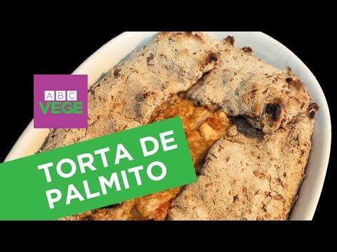 Episódio 56 - Torta de Palmito com Shitake
