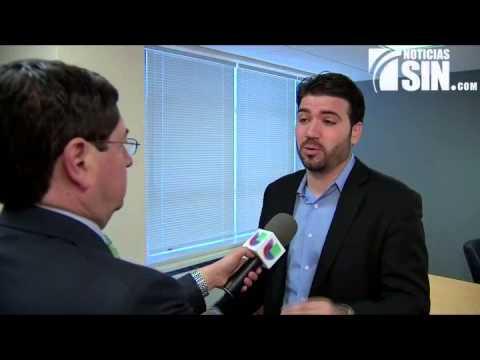 Presentan cargos por corrupción contra senador estadounidense Robert Menéndez