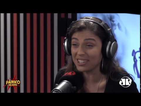 Juliana Camargo   Pânico   Parte 1