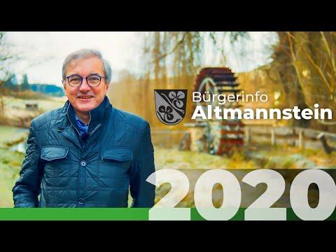 Bürgerinfo 2020 -