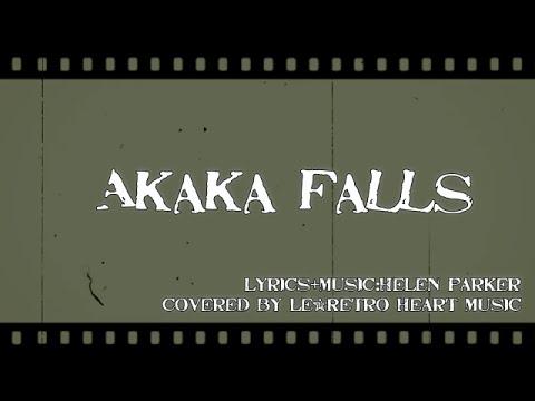 Hawaiianakaka Fallswith Hawaiian Lyricsleretro Heart Music