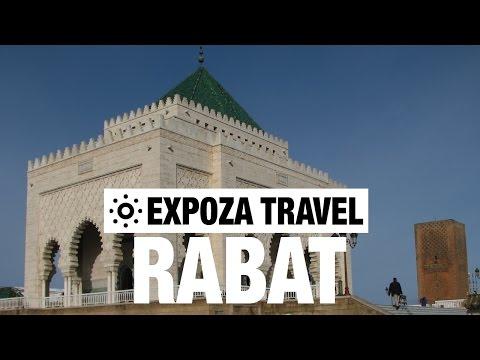 Rabat Vacation Travel Video Guide