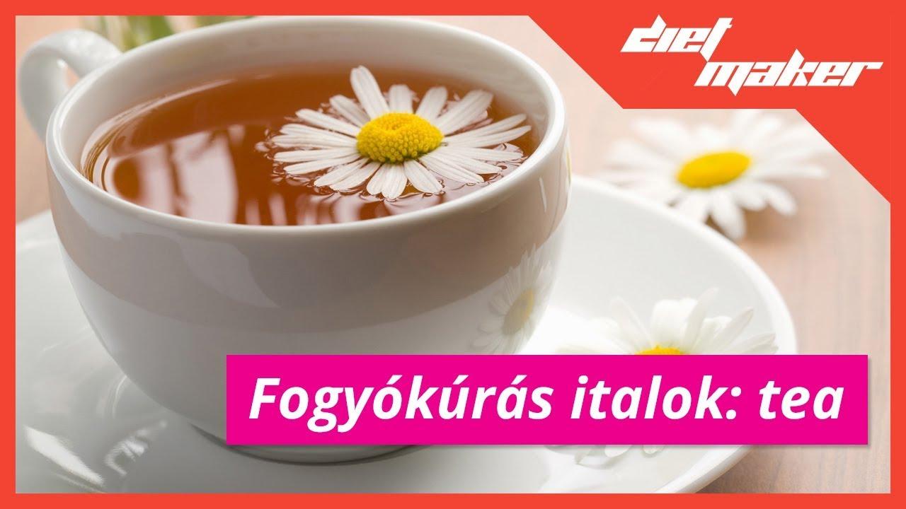 t2 fogyókúrás tea