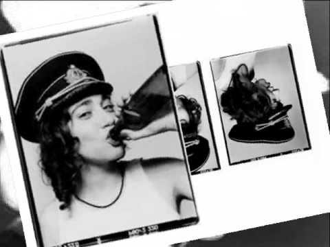 Regina Spektor - Back Of A Truck (witn passport photos)