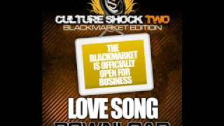 LOMATICC n SUNNY BROWN BABA KAHN - LOVE SONG Culture Shock 2 Black Market !!!BRAND NEW SINGLE!!!!