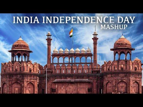 India Independence Day - Mashup   DJ Sumit Sharma   Prakhar Risodkar Video Edit
