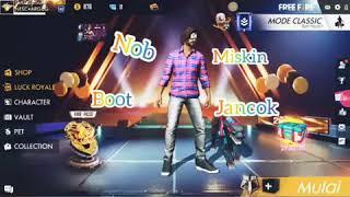 Download lagu Story wa anak gamers free fire MP3