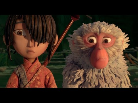 Download Kubo and the Two Strings | official trailer (2016)