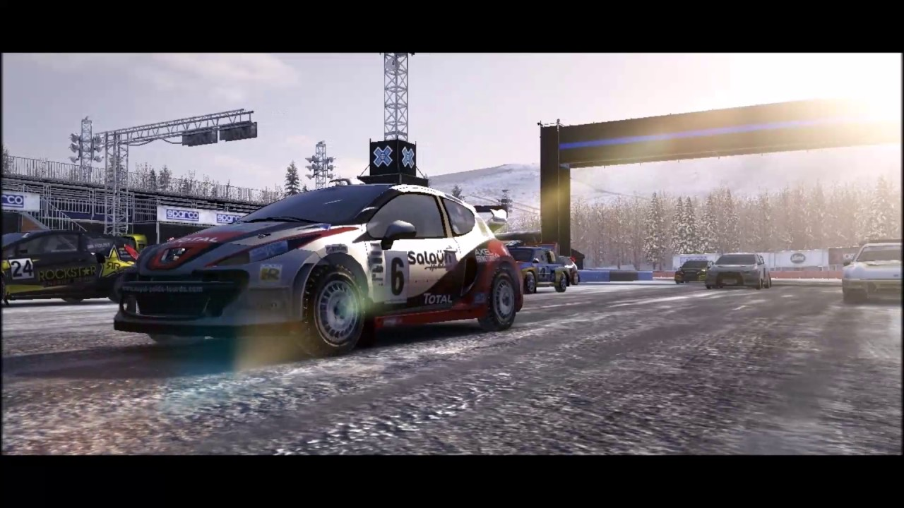 DiRT3 AMD A6 9210 - RADEON R4 GRAPHICS TEST BENCHMARK MEDIUM/LOW/VERYLOW
