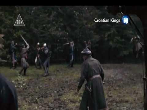 Viasat History  Croatian Kings