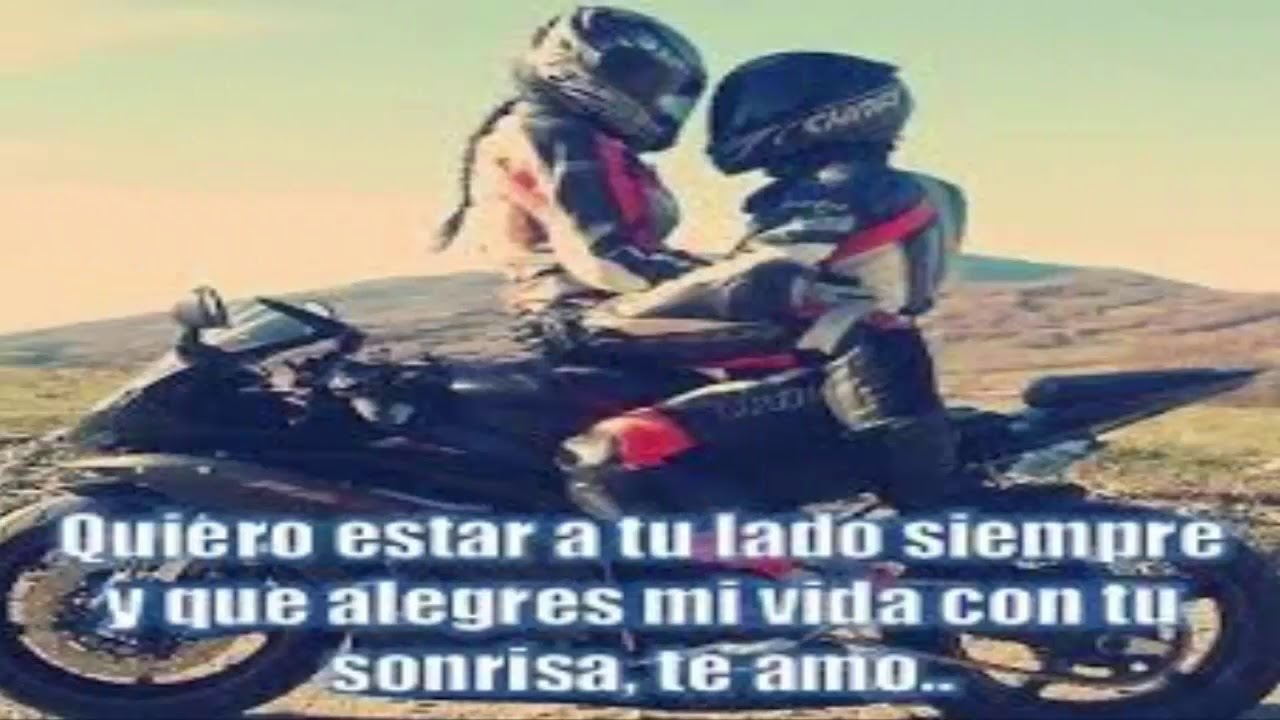 Frases E Fotos De Moto Youtube