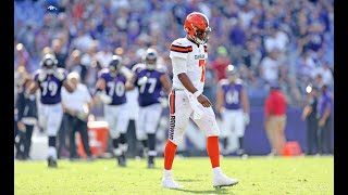 Terry Pluto is talking Cleveland Browns vs Indianapolis Colts this Sunday
