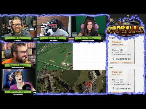RollPlay Oddballs - Episode 10