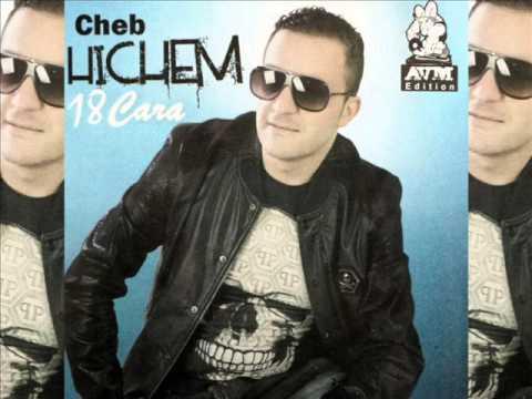 cheb hichem - la piscine we nebghi zine - avm edition - 2015