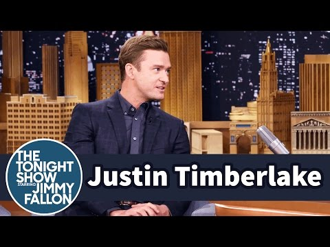 Justin Timberlake Learned His Lesson About Voting Booth Selfies