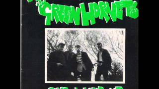 The Green Hornets - Bad Girl Blues