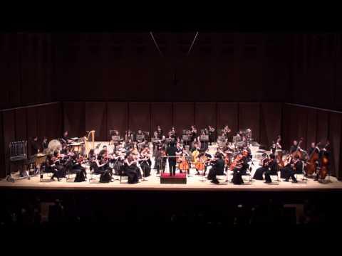 Die Fledermaus Overture / Strauss II (K2Orch, Live) | 喜歌劇「こうもり」序曲 / シュトラウス2世(けつおけ!)