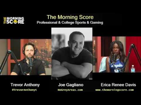 No Grey Areas: Interview with Morning Score 3
