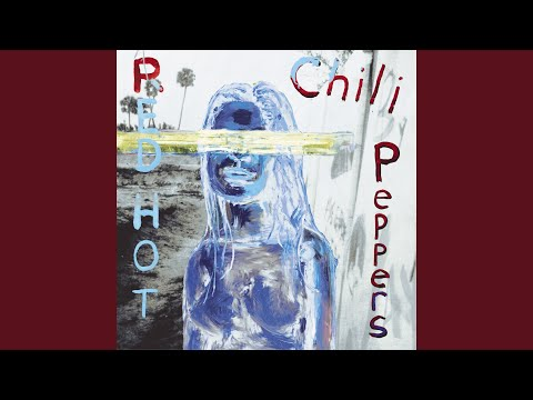 Red Hot Chili Peppers - Tear mp3 letöltés